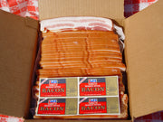 00739 - Lee Rind-On Smoked Bacon 10# Bulk