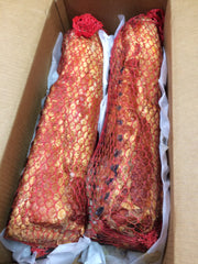 00779 - Lee Smoked Whole Pork Loins 4pc (CW - Avg Case WT 90#)