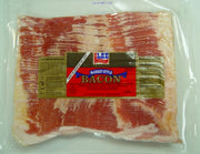 00861 - Lee Rind-On Smoked Bacon (CW - Avg Case WT 40#