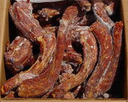 00876 - Lee Smoked Turkey Necks 30#