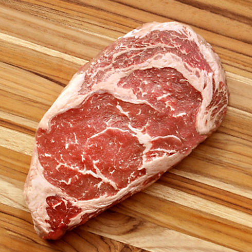 Beef Ribeye Steaks