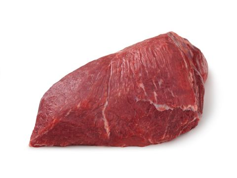 SELECT Shoulder Beef Clods Trimmed