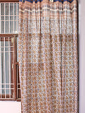 Curtain Grey Chattha Jaal