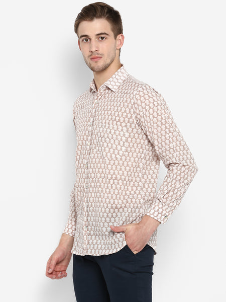 Men Shirt Gad Booti