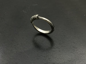 Architectural Stacking Ring II