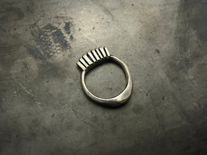 Architectural Tall Ring