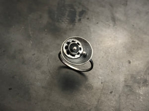 Nest Ring with Gear
