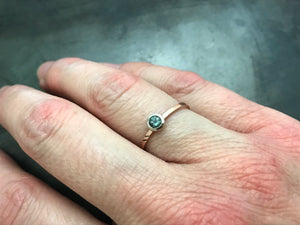 Stone Stacking Ring