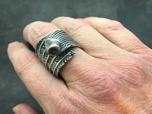 Impressions Wrap Ring