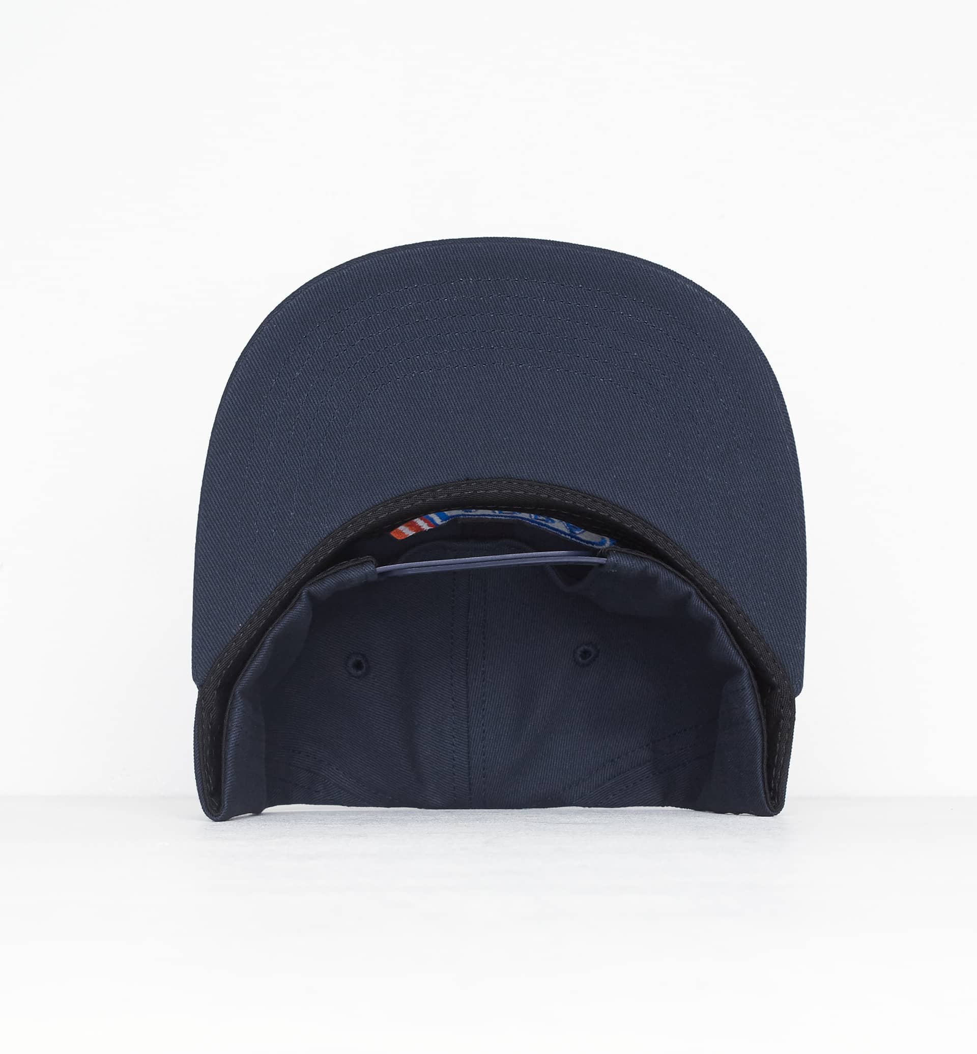 Parra - garage oil 6 panel hat