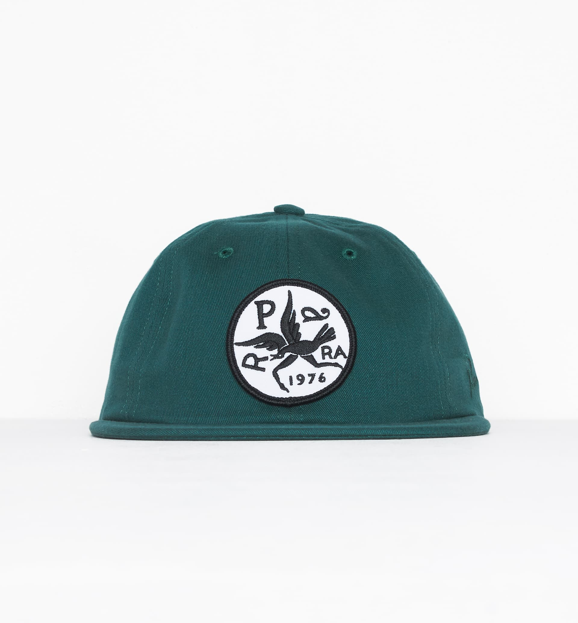 Parra - upside down bird 6 panel hat