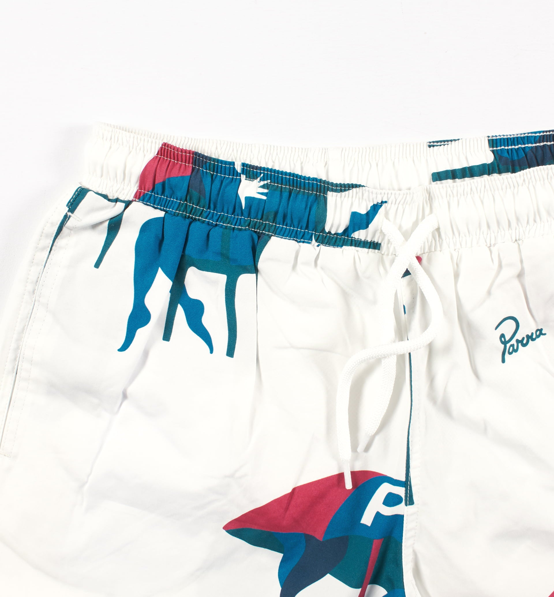 Parra - monaco summer trunks