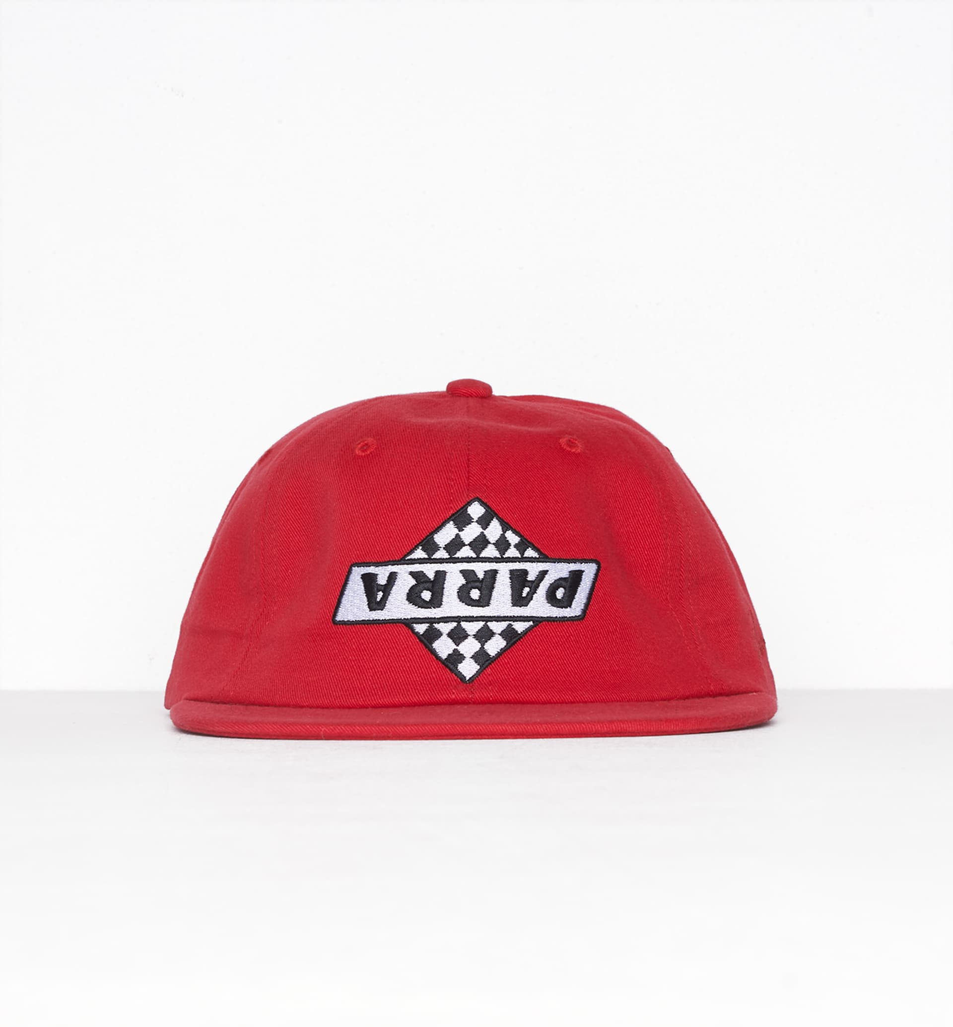 Parra - not racing 6 panel hat