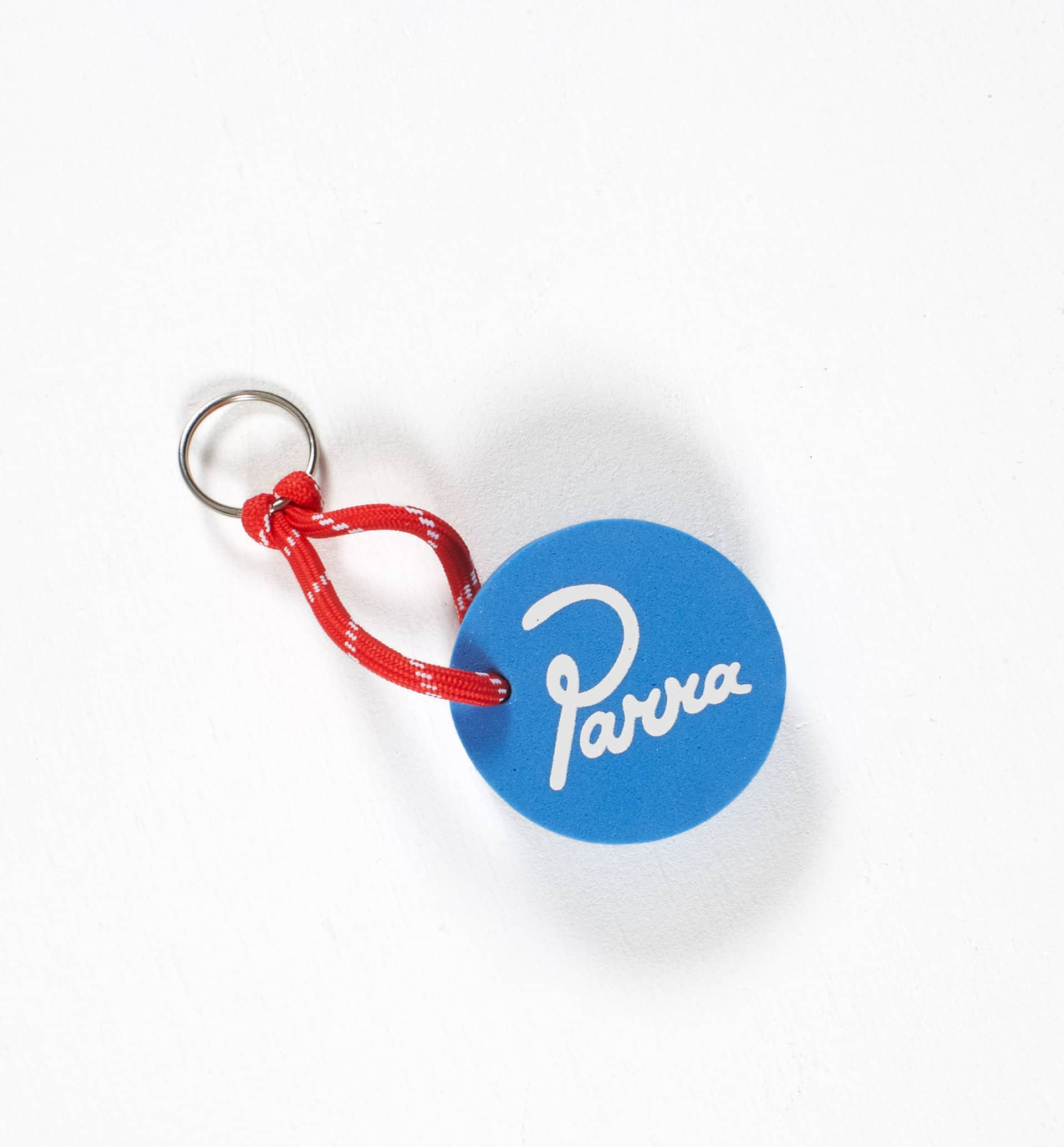 Parra - floaty keychain signature