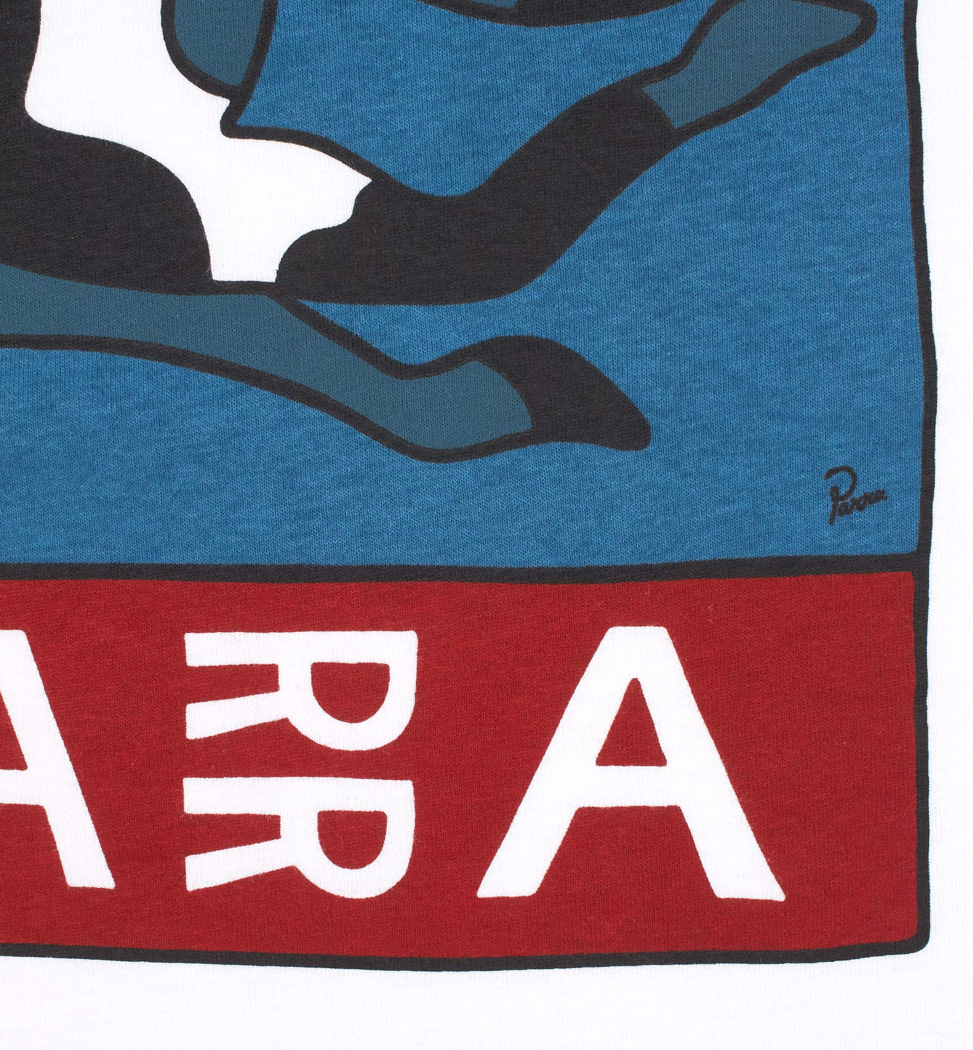 Parra - escaping you t-shirt