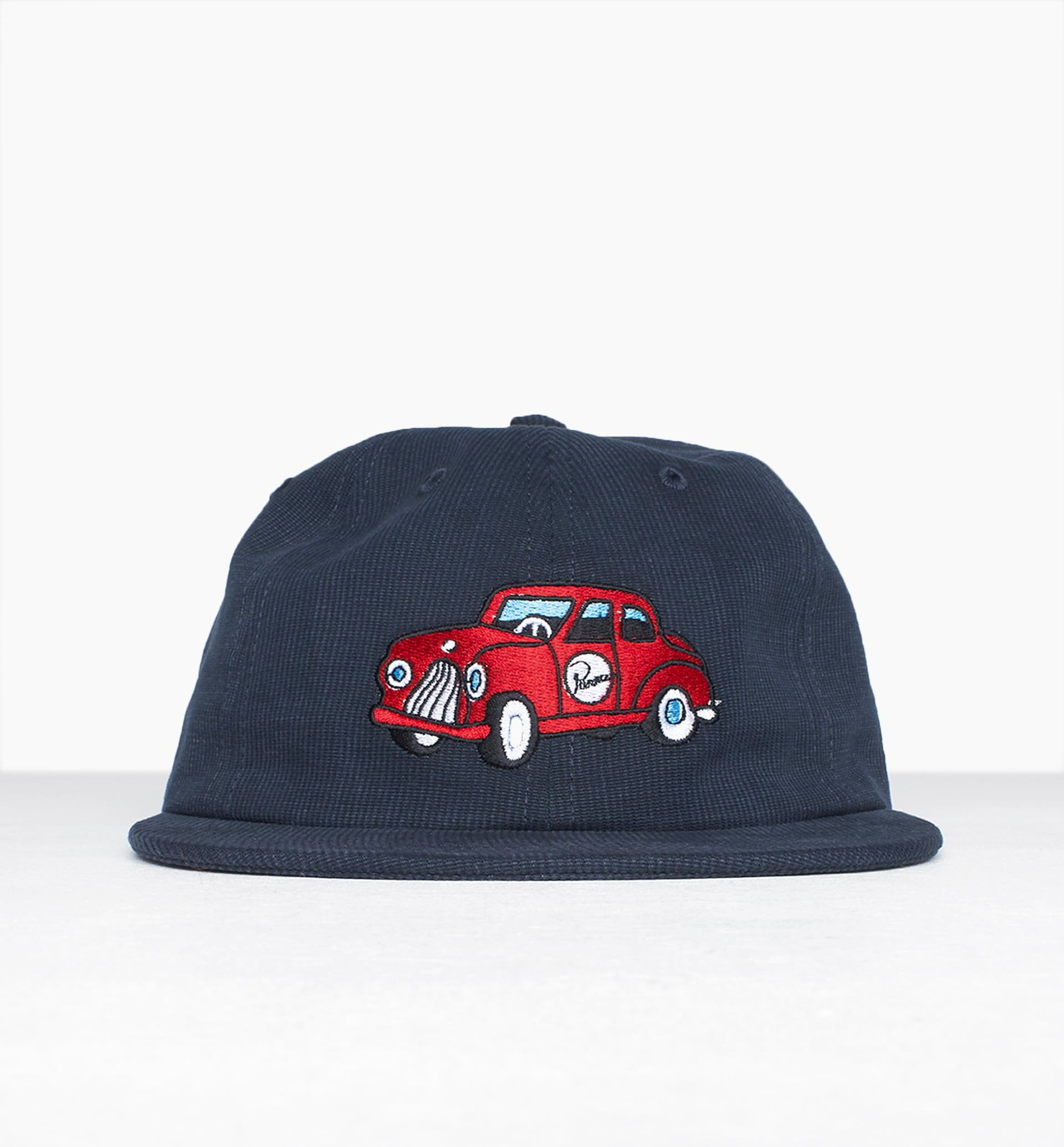 Parra - toy car 6 panel hat
