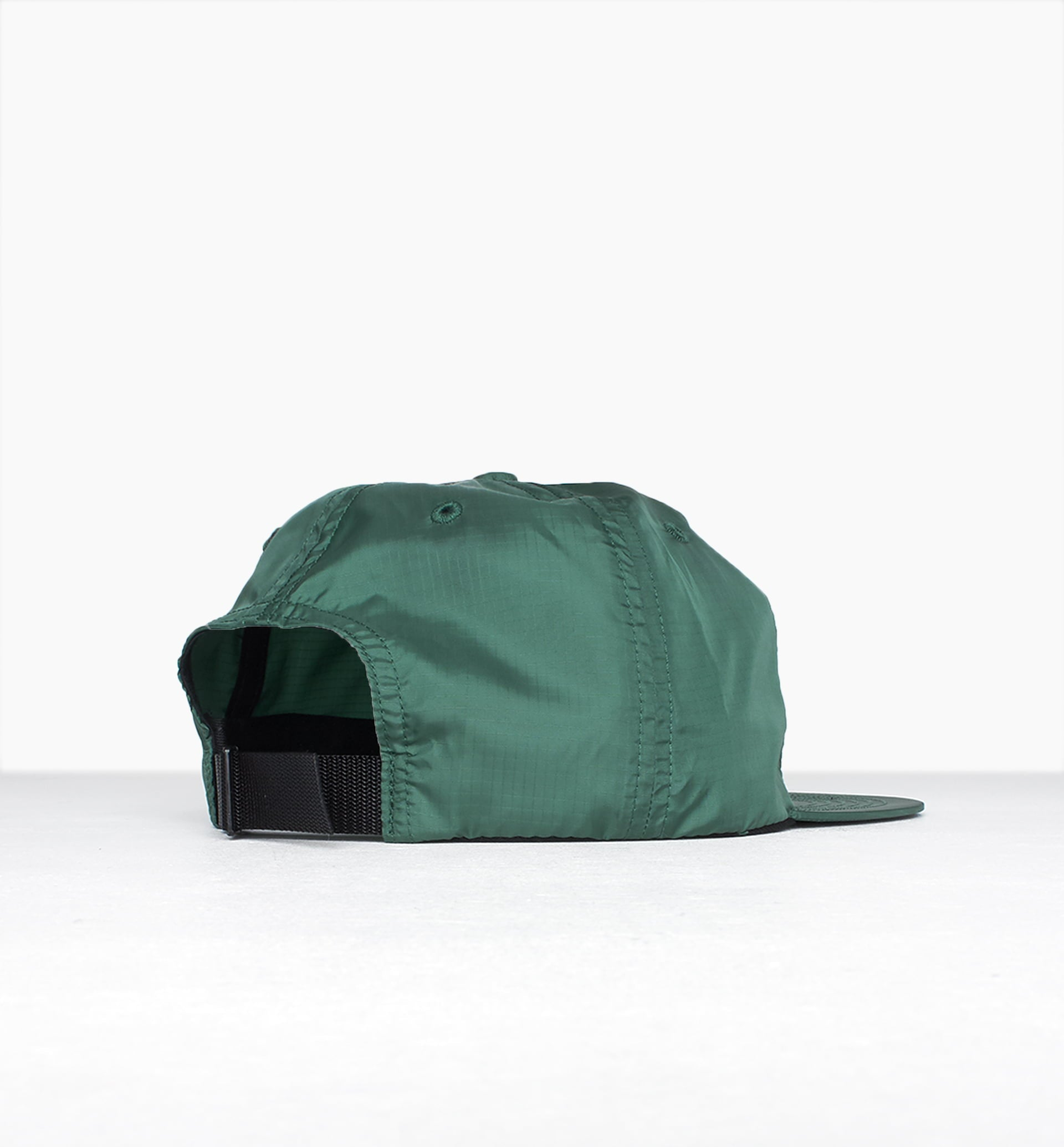 Parra - signature 6 panel ripstop hat