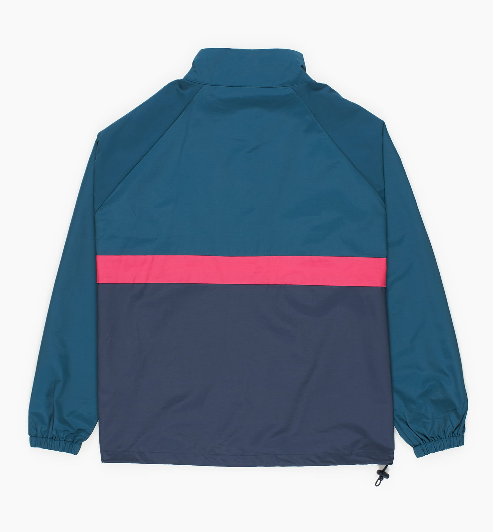 Parra - no mountains windbreaker