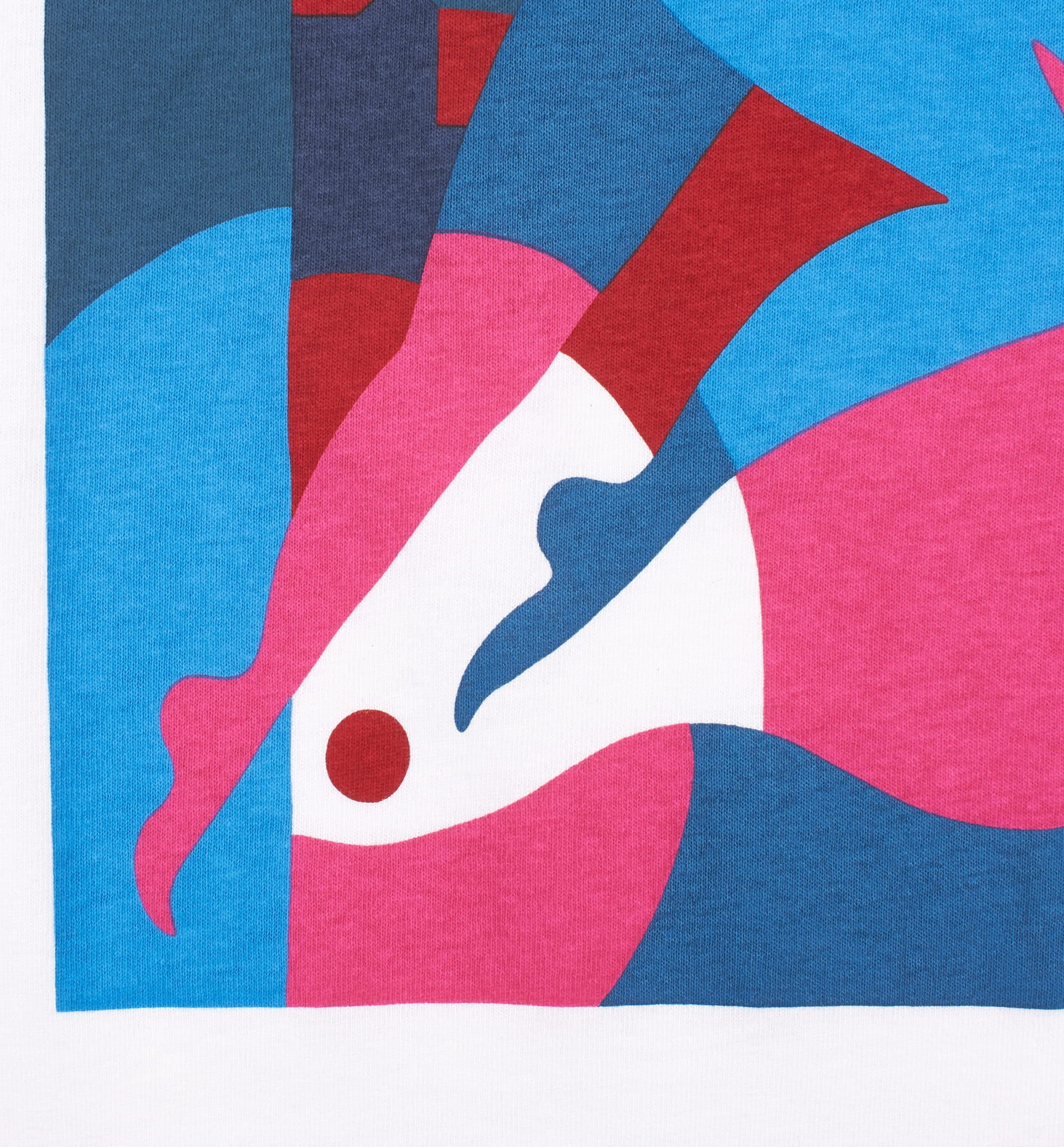 Parra - girl racer t-shirt