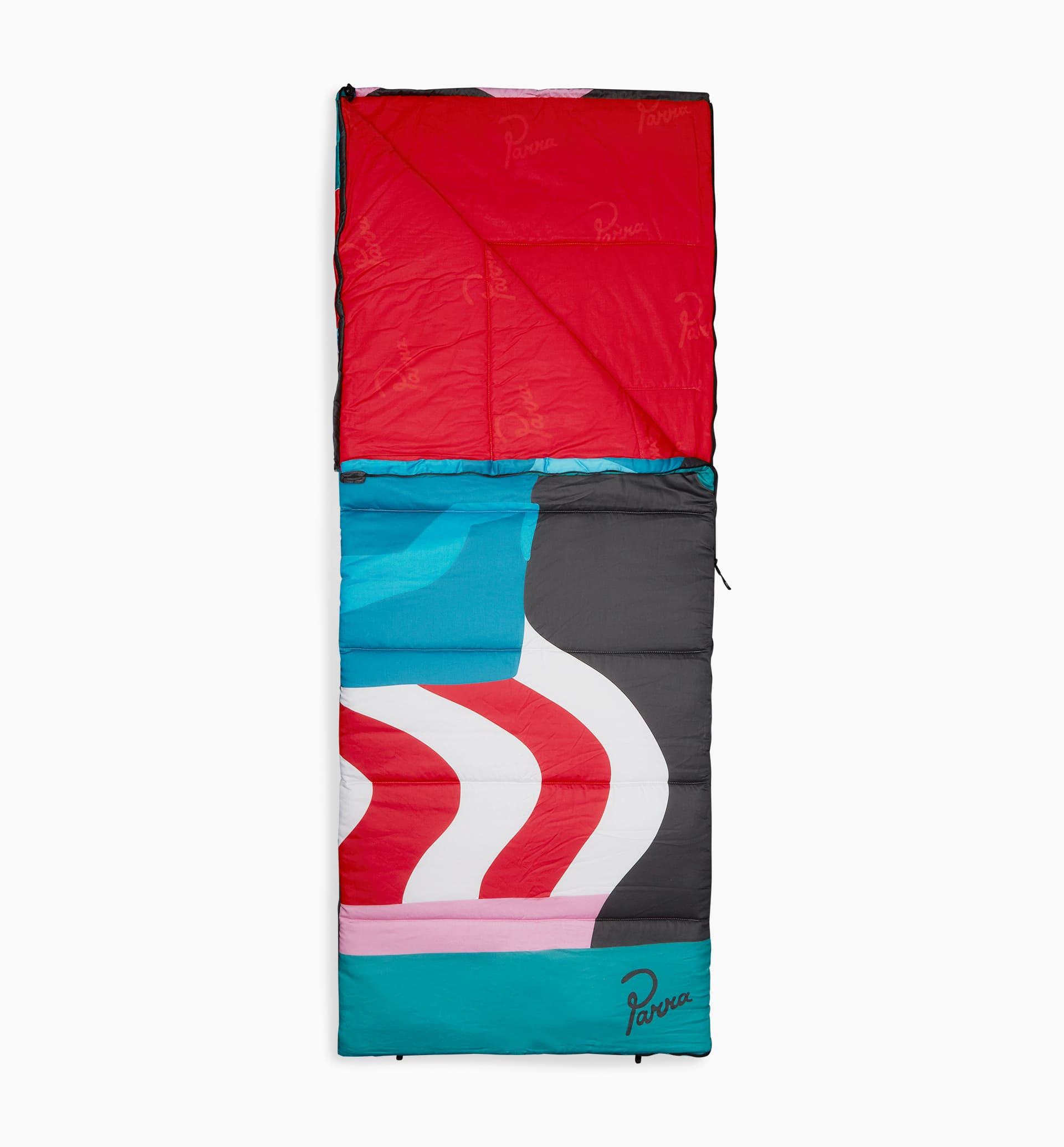 Parra - the comforting room sleeping bag