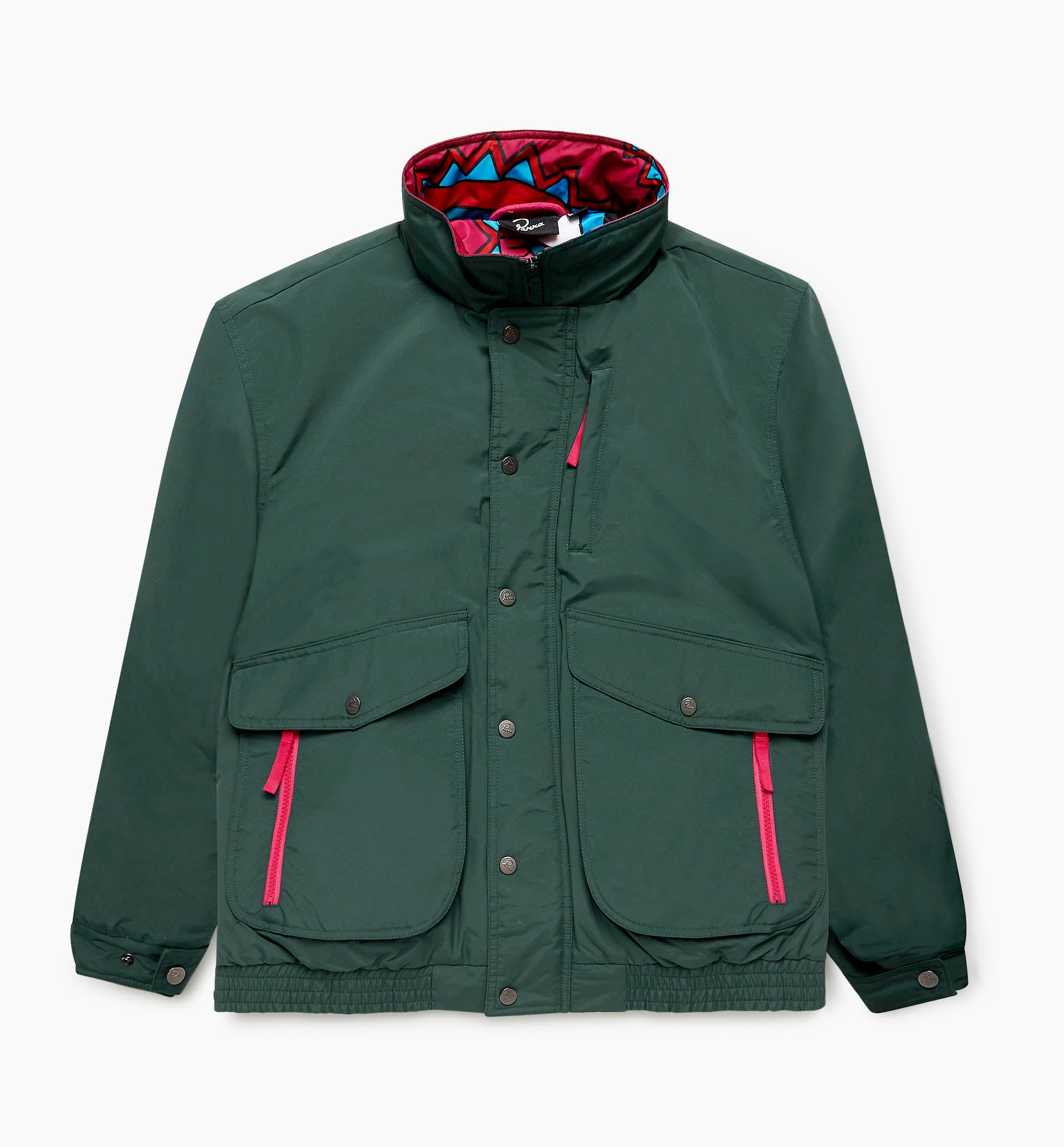 Parra - eyes open jacket