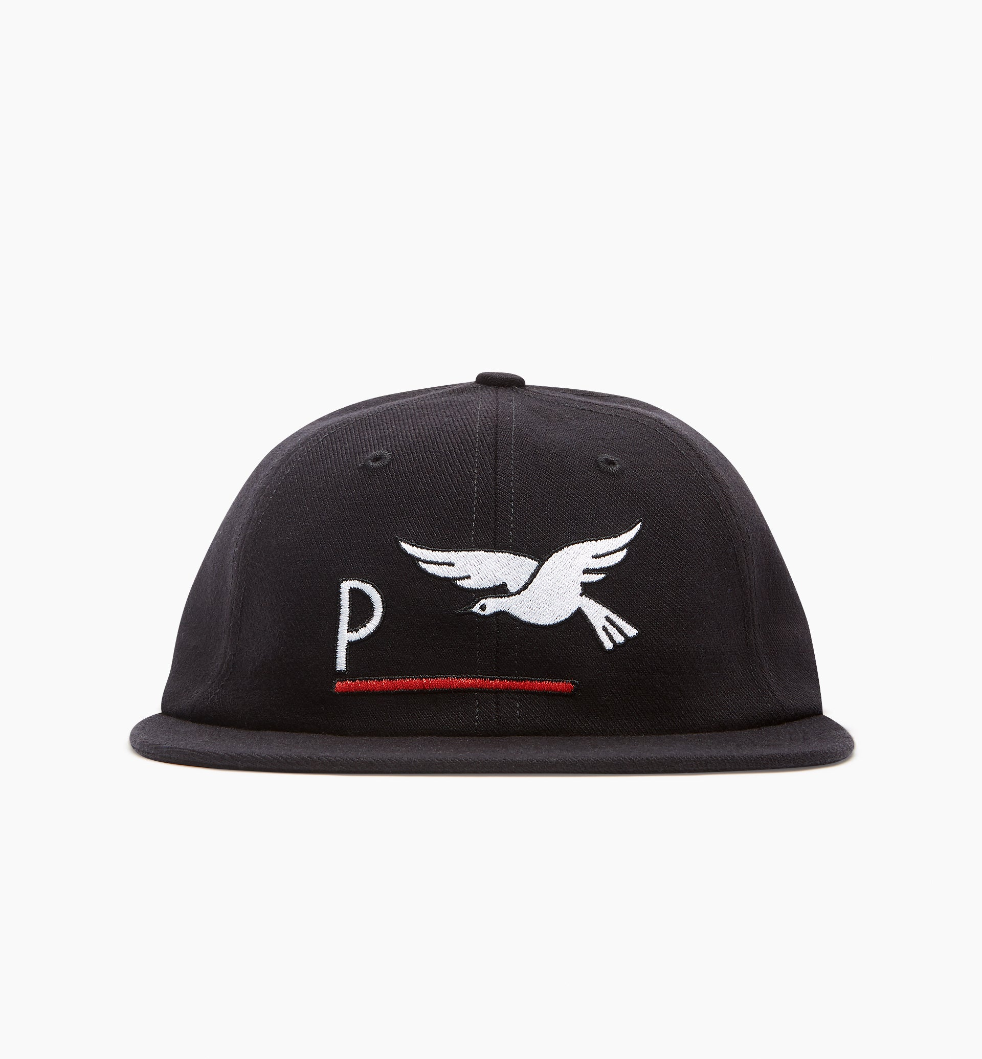 Parra - surprised 6 panel hat