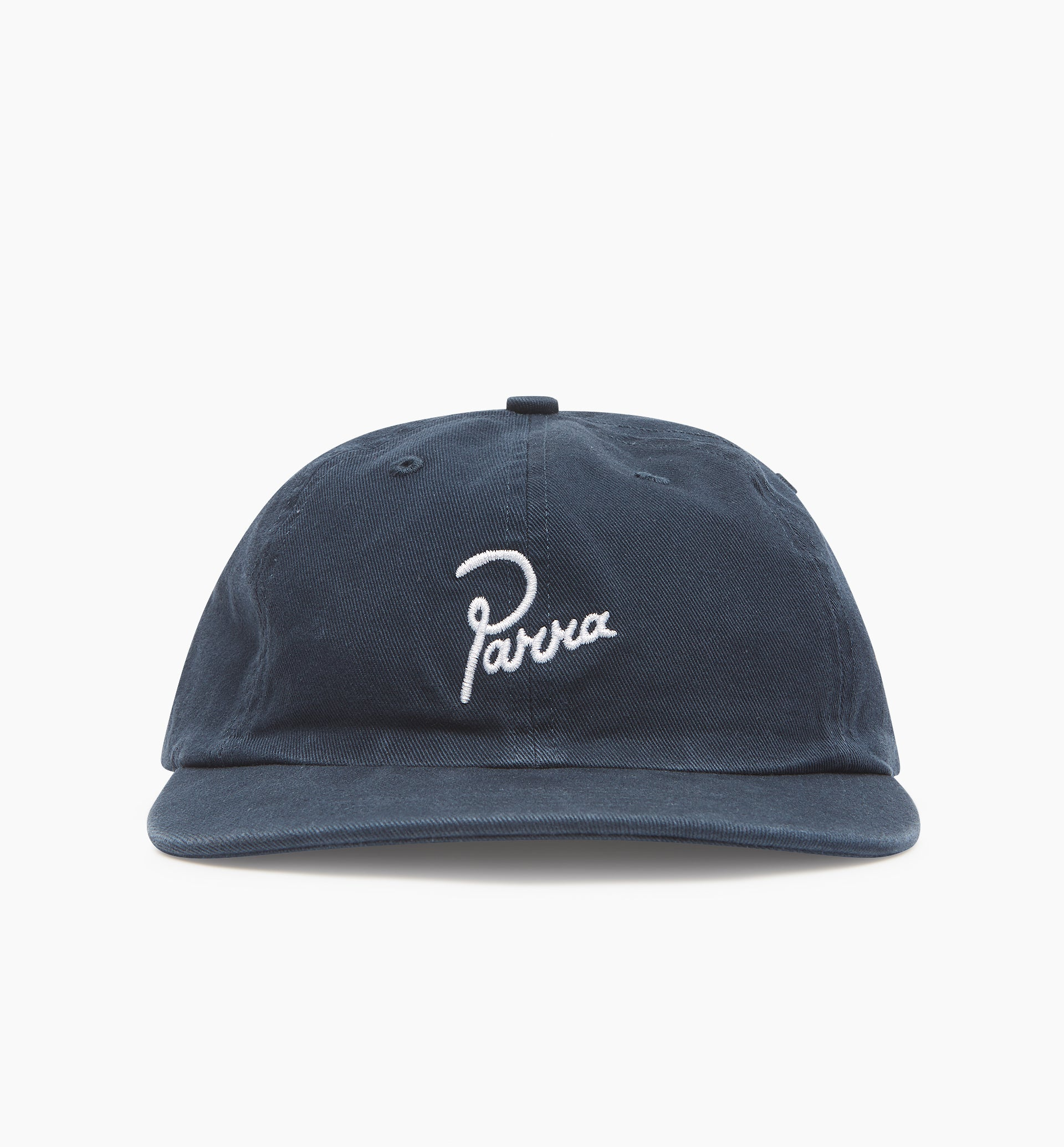 Parra - washed signature logo hat