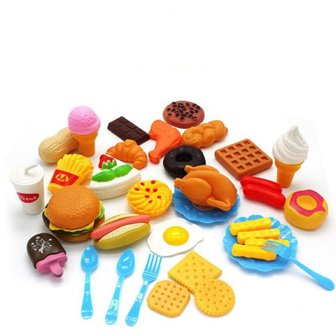 Children's Kitchen Education Toy For kids