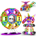 Magnetic Designer Construction Building Toy