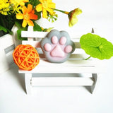 Squishy Soft Cute Cat Wipes kid Toys