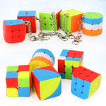 Magic Cube Puzzle Toy For Children