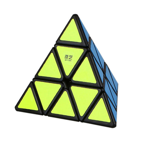 Magic Cube Speed Pocket Sticker for Children