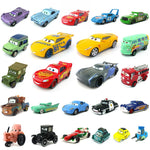 Model Toy Car Gift For Kids
