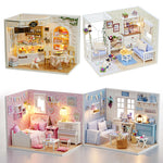 Doll House Furniture Miniature