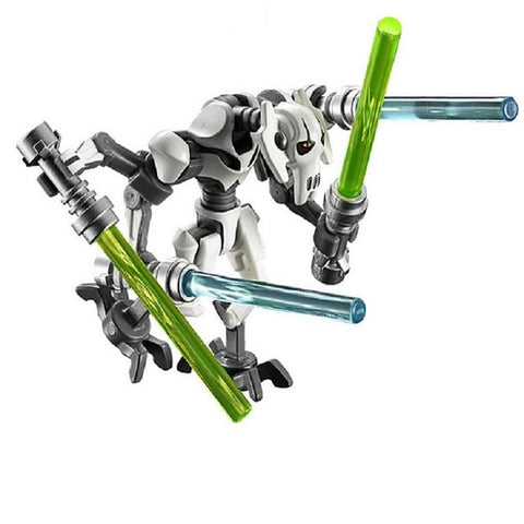 Single Star Wars  Building Blocks Toys
