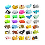 Cute Cable Protector Bite Accessory cable dog Toys