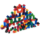 Wooden Colorful Building Blocks