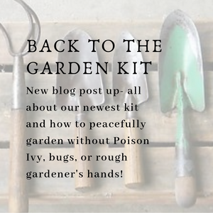 Back to the Garden Kit