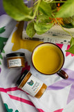 Turmeric Tea Paste