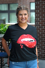 Load image into Gallery viewer, DIVA DRACULA TEE