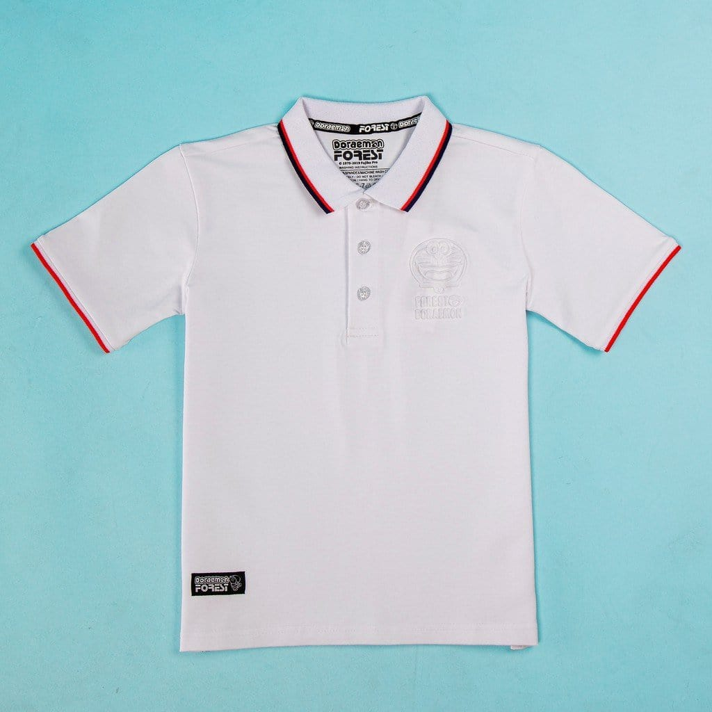 Kids Polo Tee - FDK2009-02
