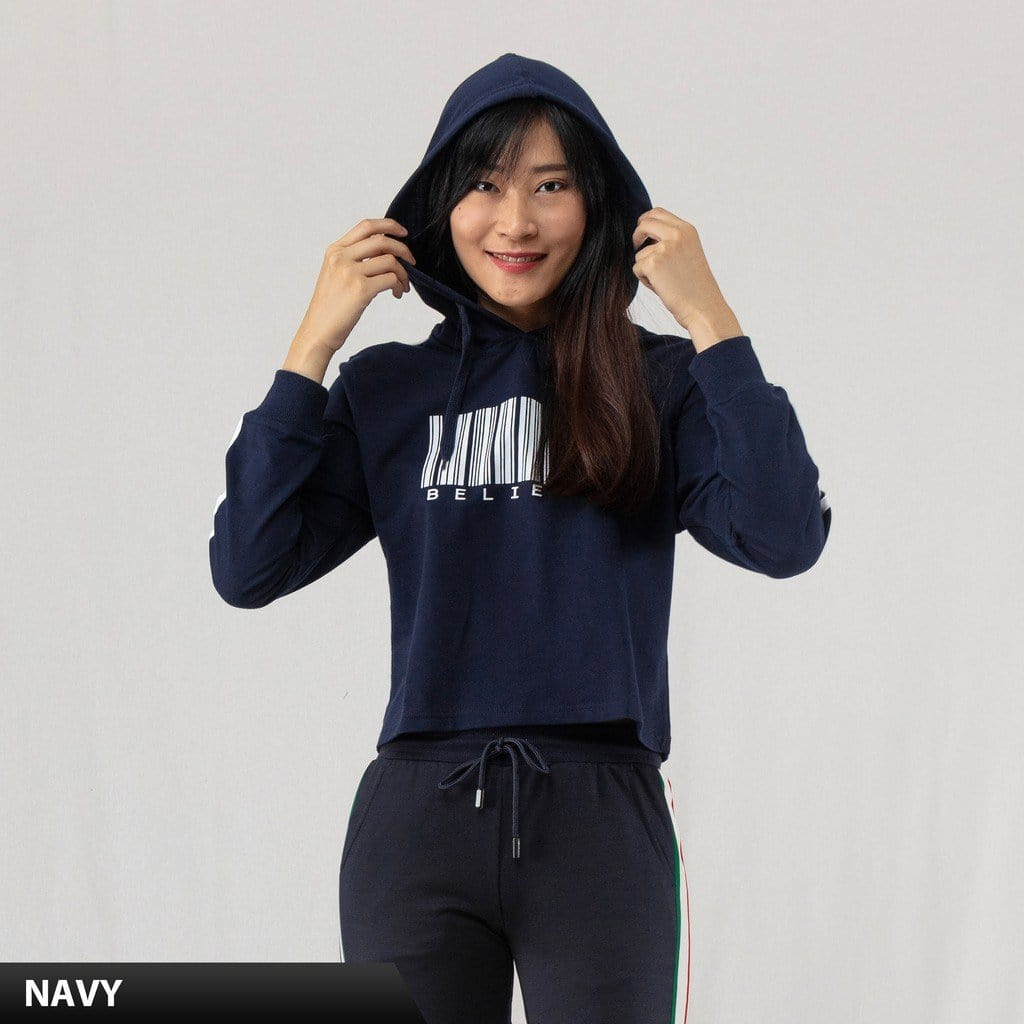 Hooded Pullover - 821796-33