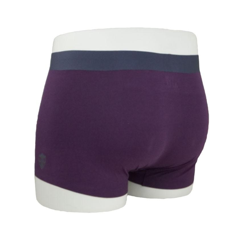 Underwear Shorty Brief (2 Pieces) Assorted Colour - BUB643S