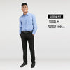 Long Sleeve Regular Fit Business Wear - 15017001A