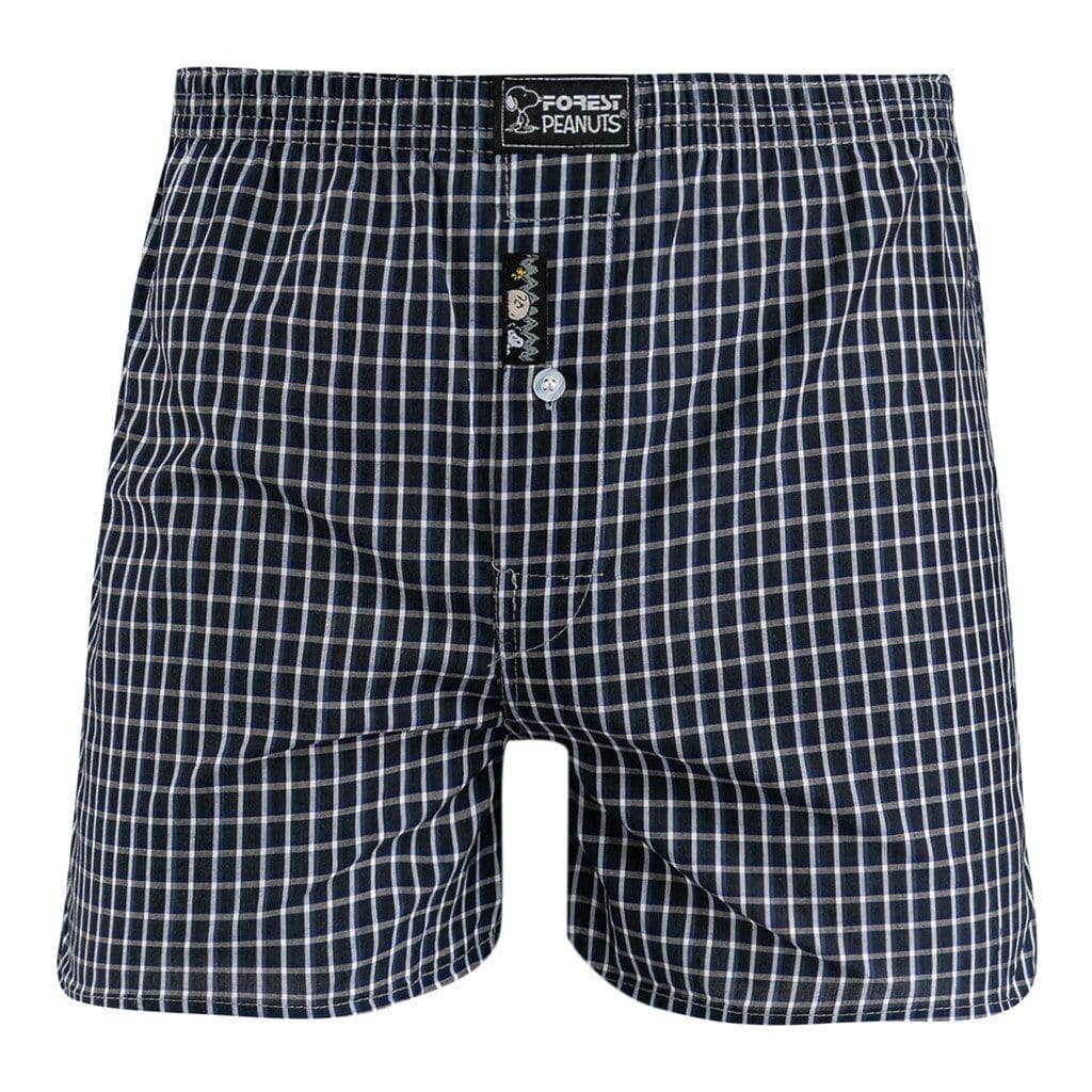 Cotton Boxers Short (2 Pieces) Assorted Colour - PUD0003X
