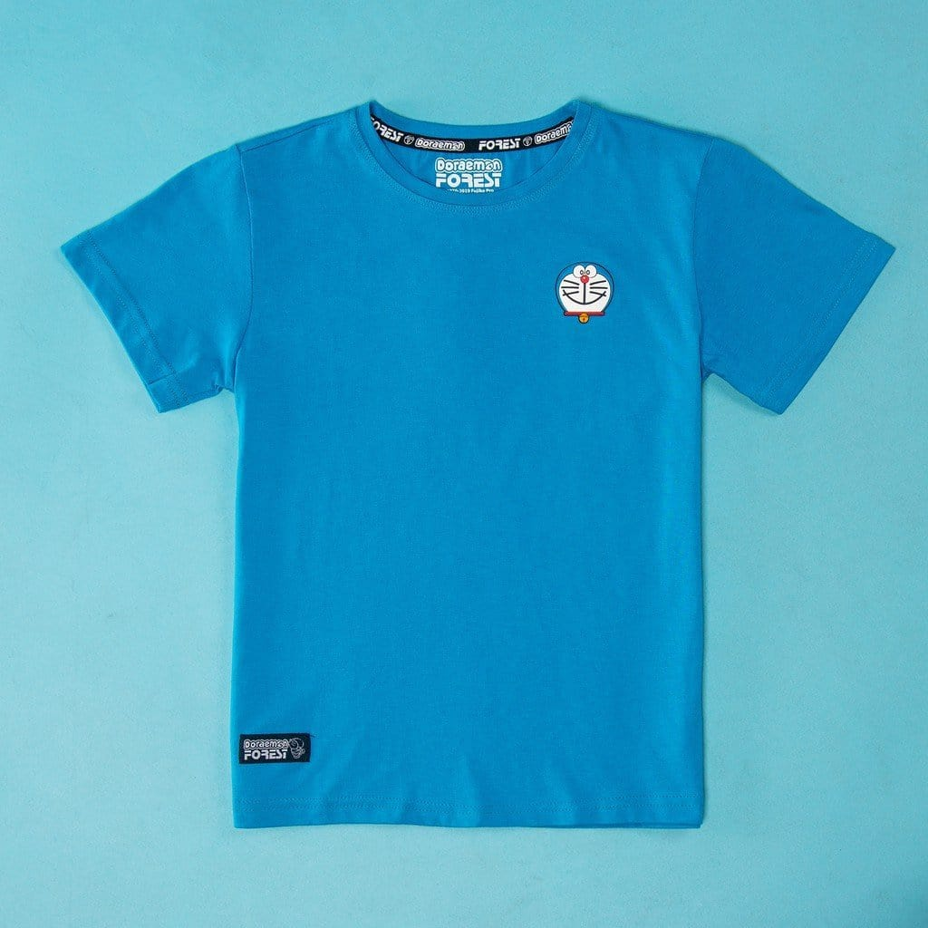 Kids Round Neck Tee - FDK2008