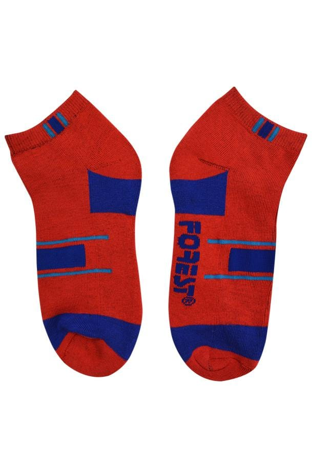 Active Sport Socks - Assorted Colour FSF0035T