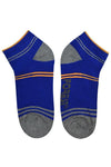 Active Sport Socks - Assorted Colour FSF0037T