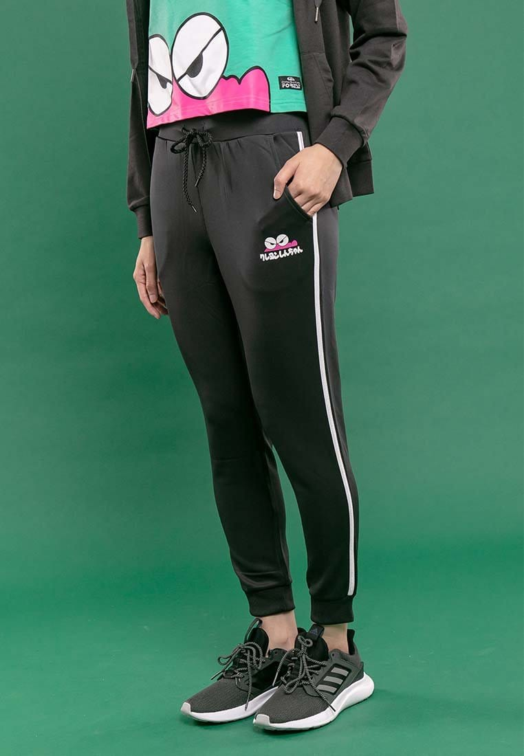 Shinchan Ladies Printed Jogger Pants - FC810001