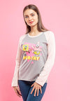Spongebob Long Sleeve Tee - FS820017